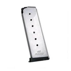 Kahr Arms .45 ACP Models, 7 Round Magazine, .45 ACP