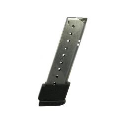 Sig Sauer P220, 10 Round with Grip Sleeve Stainless Steel Magazine, .45 ACP