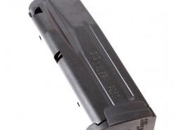 Sig Sauer P250 Subcompact, 10 Round Magazine, .40 S&W