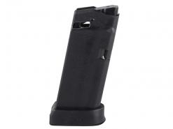 Glock 36, 6 Round Magazine, .45 ACP