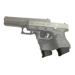 Pearce Grip Extension Plus Two Glock Gen 4 9mm, .40 S&W, .357 Sig, .45 GAP