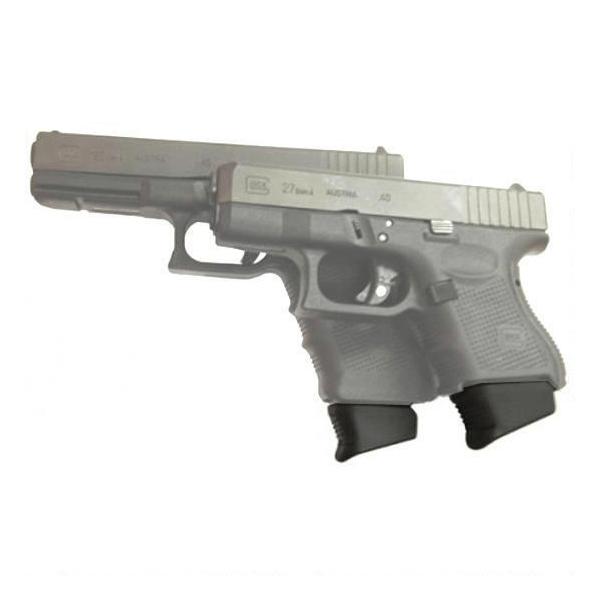 Pearce Grip Extension Plus Two Glock Gen 4 9mm, .40 S&W, .357 Sig, .45 GAP