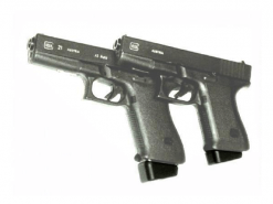 Pearce Grip Extension Plus Two Glock 20, 21