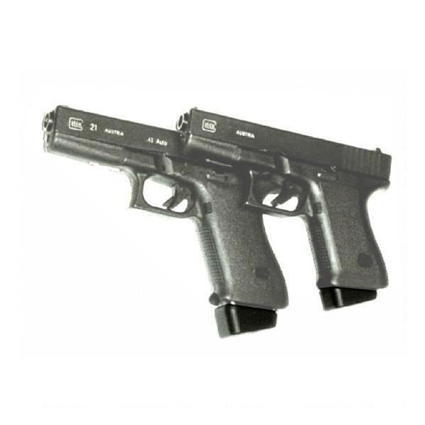 Pearce Grip Extension Plus Two Glock 20, 21