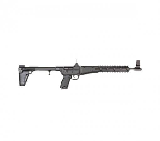 Kel-Tec Sub-2000 Glock 23, 13 Round Semi Auto Rifle, .40 S&W
