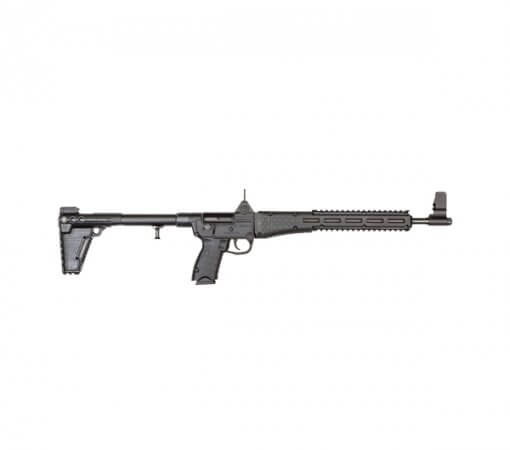 Kel-Tec Sub-2000 Glock 22, 15 Round Semi Auto Rifle, .40 S&W