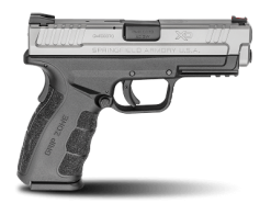 "Springfield XD Mod.2 Service Model Bi-Tone 4"", 12 Round Semi Auto Handgun, .40 S&W"