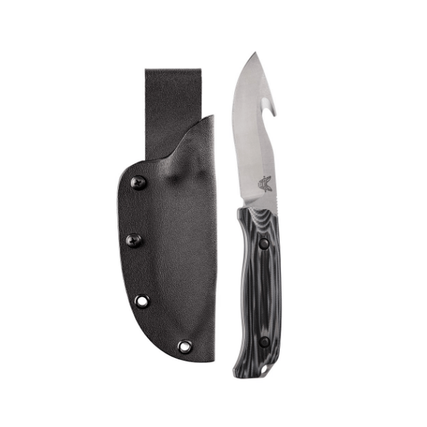 Benchmade 15003-1 Saddle Mountain Skinner Fixed Blade Knife