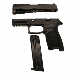 SIG Sauer P320 Carry Caliber Excange Kit 9MM Black