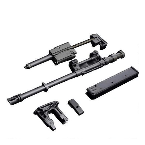 "IWI Tavor SAR 9mm Luger Conversion Kit 17"" Cold Hammer Forged Barrel 1:10 Twist"