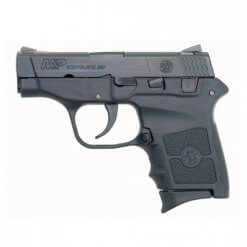 Smith & Wesson M&P Bodyguard 380, 6 Round Semi Auto Handgun, .380 ACP
