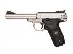 Smith & Wesson SW22 Victory, 10 Round Semi Auto Rimfire Handgun, .22 LR