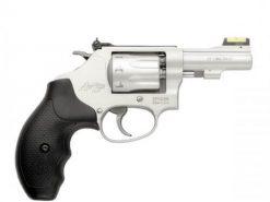 Smith & Wesson Model 317 Kit Gun, 8 Round Revolver, .22 LR