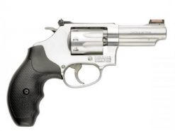 Smith & Wesson Model 63, 8 Round Revolver, .22 LR