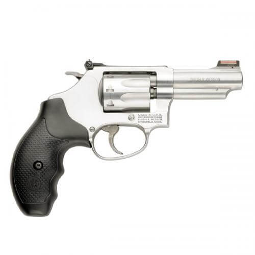 Smith & Wesson Model 63, 8 Round Revolver, .22 LR