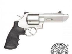 Smith & Wesson Performance Center Model 629 V-Comp, 6 Round Revolver, .44 Mag