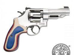 Smith & Wesson Performance Center Model 625, 6 Round Revolver, .45 ACP
