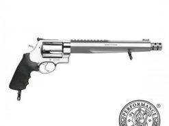 Smith & Wesson Performance Center Model 460XVR, 5 Round Revolver, .460 S&W Magnum