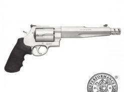 "Smith & Wesson Performance Center Model S&W500 7.5"", 5 Round Revolver, .500 S&W Magnum"