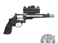 Smith & Wesson Performance Center Model 629 .44 Magnum Hunter, 6 Round Revolver, .44 Magnum