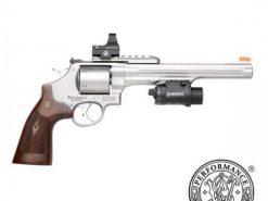 Smith & Wesson Performance Center Model 629, 6 Round Revolver, .44 Magnum