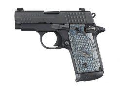 Sig Sauer P238 Extreme Micro-Compact, 6 Round Semi Auto Handgun, .380 ACP