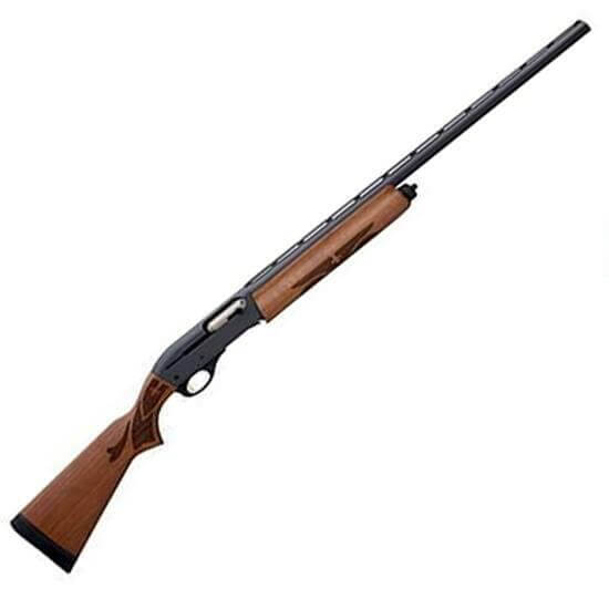 Field strip model 87 shotgun