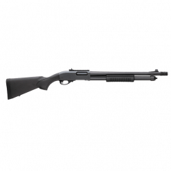 "Remington Model 870 Express Tactical 81198 18.5"" 12 GA Pump-Action Shotgun"