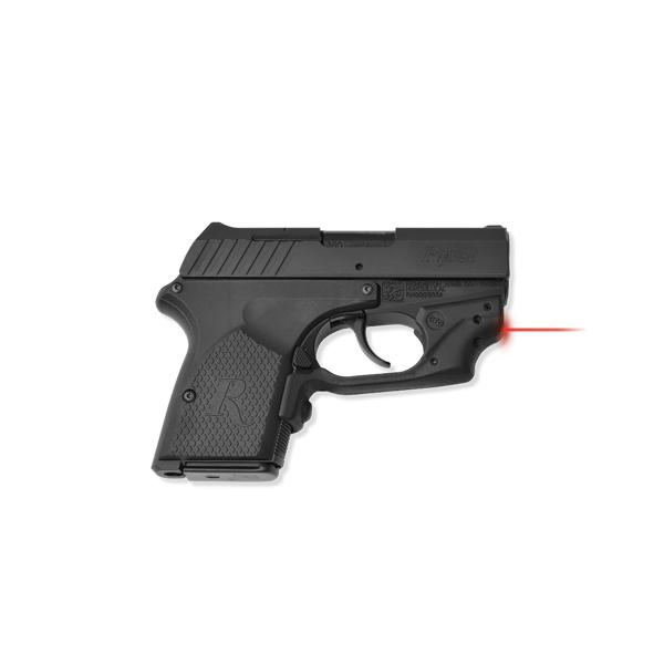 Remington RM380 96462 .380 ACP Micro Pistol w/ Crimson Trace Laser