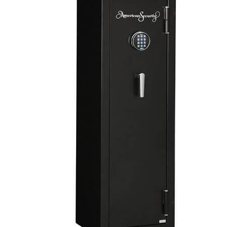 American Security TF5517E5 Electronic Security TF-Series 11-Gun Safe