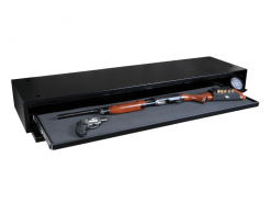 American Security DV652 Home Defense Vault Under The Bed Gun Safe