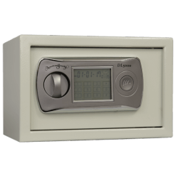 American Security EST813 Electronic Security Small Gun Safe