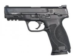 Smith & Wesson M&P 40 M2.0 Thumb Safety, 15 Round Semi Auto Handgun, .40 S&W