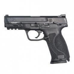 Smith & Wesson M&P 40 M2.0 Thumb Safety, 15 Round Semi Auto Handgun, .40 S&W