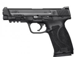 Smith & Wesson M&P 45 M2.0 No Thumb Safety, 10 Round Semi Auto Handgun, .45 ACP