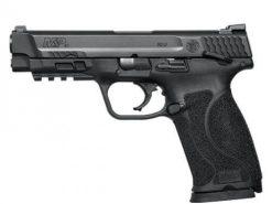 Smith & Wesson M&P 45 M2.0 Thumb Safety, 10 Round Semi Auto Handgun, .45 ACP