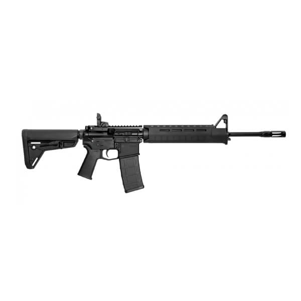 Smith & Wesson M&P 15 MOE SL Mid Magpul Spec Series Black