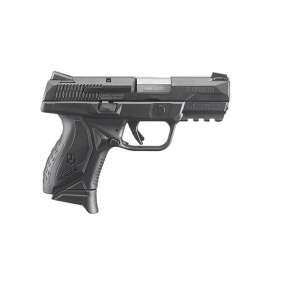 Ruger Amer Pistol compact
