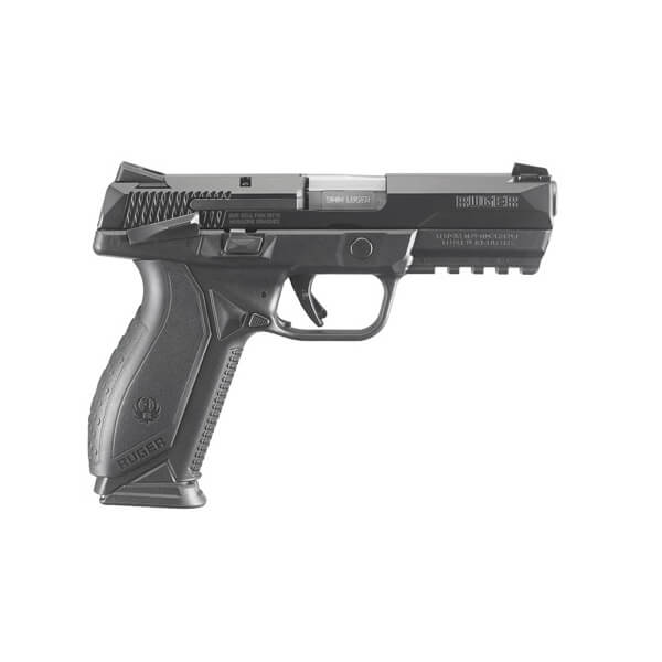 Ruger American Pistol 8608