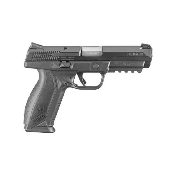 Ruger American Pistol 8615