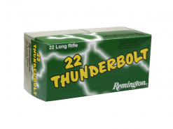 Remington Thunderbolt 22LR