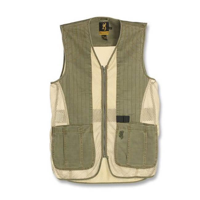 Browning Medium Rhett Mesh Vest