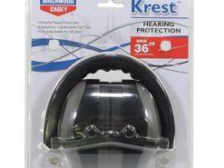 Birchwood Casey Krest Passive Ear Muffs