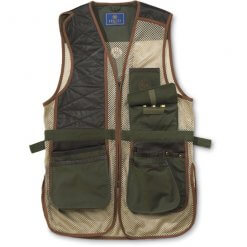 Beretta Large Two-Tone Clays Vest