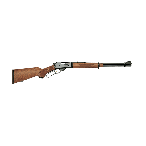 "Marlin Model 336C 70504 Lever-Action Rifle, 20"", .30-30 Win"