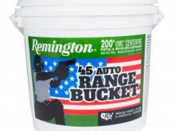 Remington UMC .45ACP 200 Round Bucket