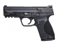 Smith & Wesson M&P 40 M2.0 Compact, 13 Round Semi Auto Handgun, .40SW 11684