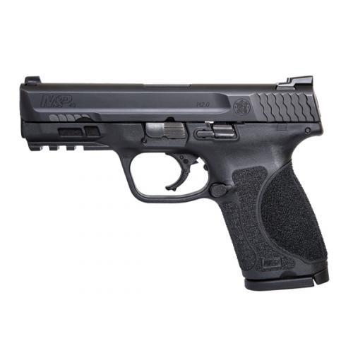 Smith & Wesson M&P 40 M2.0 Compact, 13 Round Semi Auto Handgun, .40SW 11684
