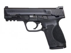 Smith & Wesson M&P 9 M2.0 Compact Thumb Safety 9mm, 11686