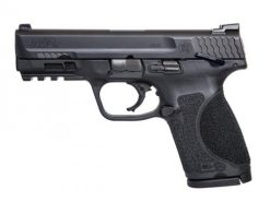 Smith & Wesson M&P 40 M2.0 Compact Thumb Safety, 14 Round Semi Auto Handgun, .40SW 11687